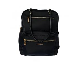 CLARA BACKPACK - BLACK (REJECT)